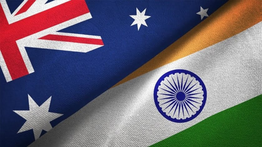 Can Australia and India Get Cooperation Against China Going?
