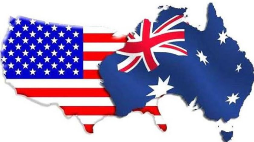 Australia Willing to be the U.S. Policeman in the Pacific