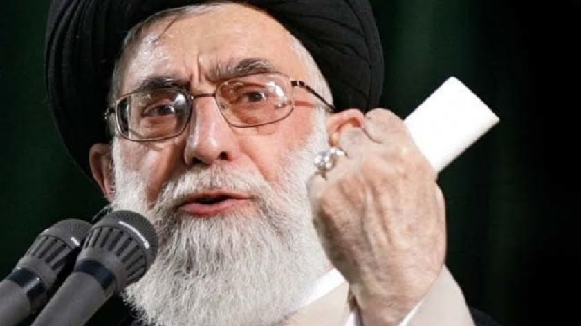 The Ayatollah Took a Principled Stand by Condemning India's Massacre of Muslims