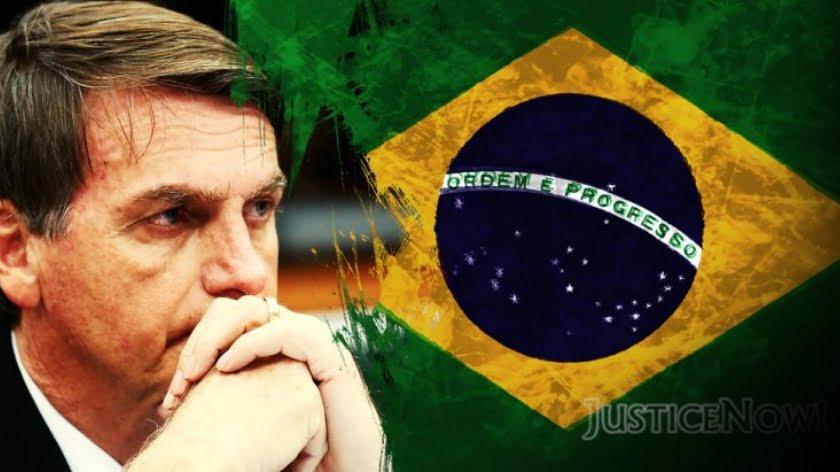 Bolsonaro Needs Help to Overcome Coronavirus Pandemic Despite Loyalty to Trump