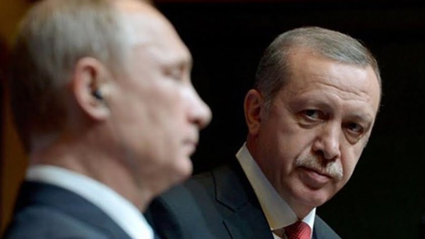 Erdogan or Erdo-gone in Turkey?