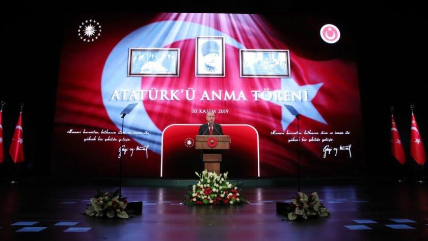 Putin Saves Erdogan from Himself