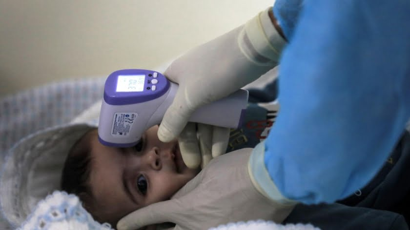 Coronavirus Reveals Yet Again Gaza's Endless and Normalised Suffering