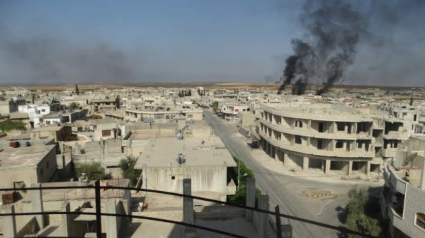 Showdown in Idlib: Master Statesman Putin Averts War with Combative Erdogan