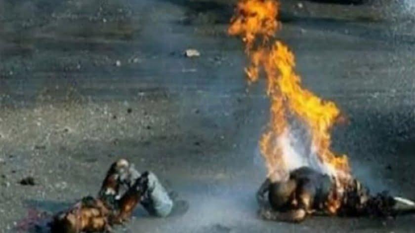 Gaza: Murdering Children for Sport
