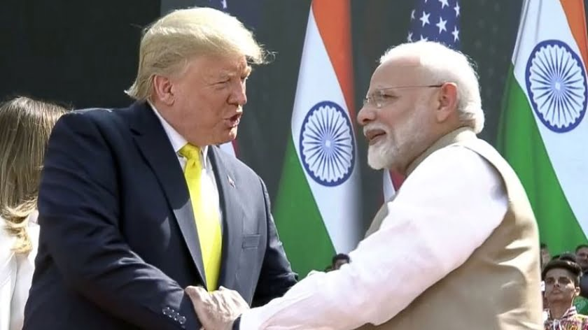 Modi's 'Disease Diplomacy' Shows That Wooing Trump Is Worth More Than Saving Lives