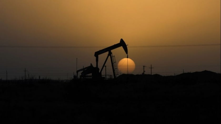 Oil Price War and the Audit of Pandemic