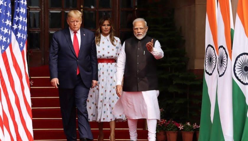 Trump-Modi Bonhomie: Mostly Showmanship, Little Action!