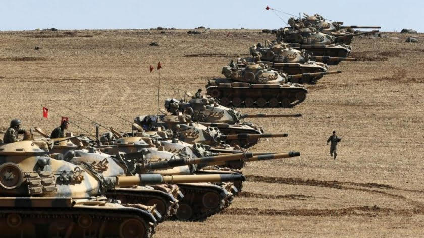 Will Idlib be Putin's Folly or Erdogan's Rubicon?