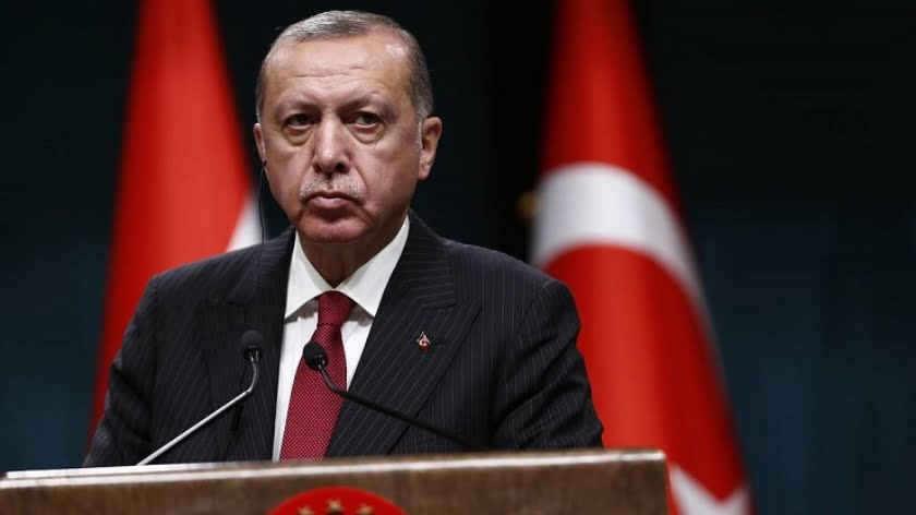 Turkey in Syria: Down a Blind Alley in an Unwinnable War?