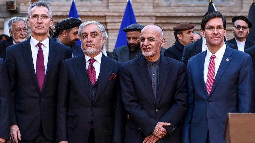 Intra-Afghan Dialogue Gets Kickstarted