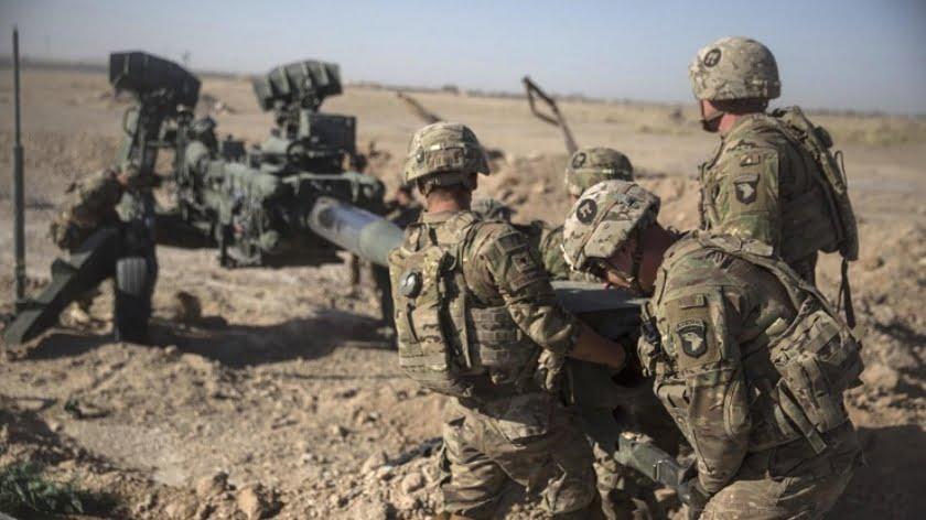 Afghanistan: Western Rhetoric and Little Reality