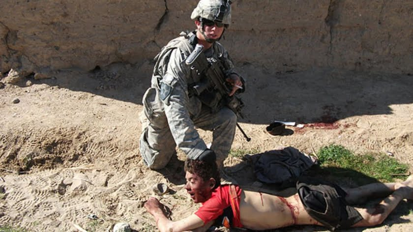 International Court Approves Probe of US War Crimes in Afghanistan