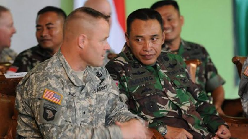 Washington Attempts to Intimidate Indonesia Not to Buy Russian Weapons
