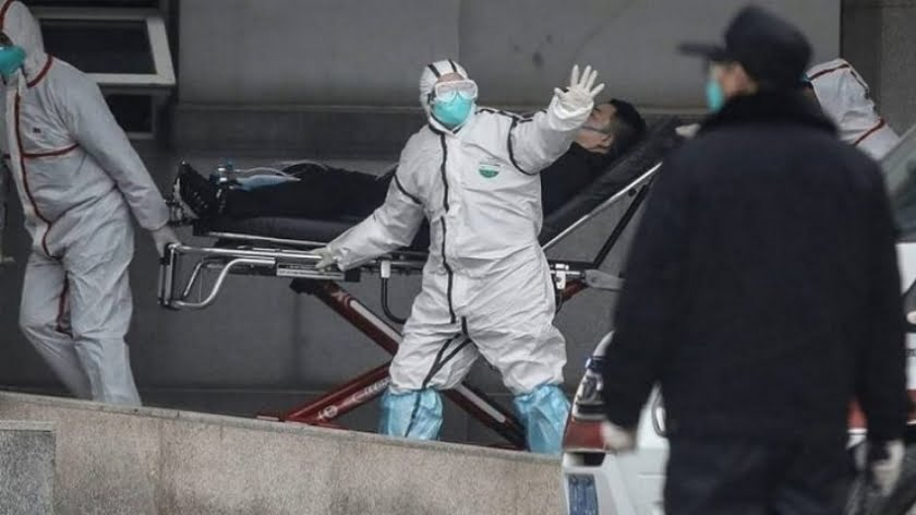 COVID 19, an Engineered Pandemic?