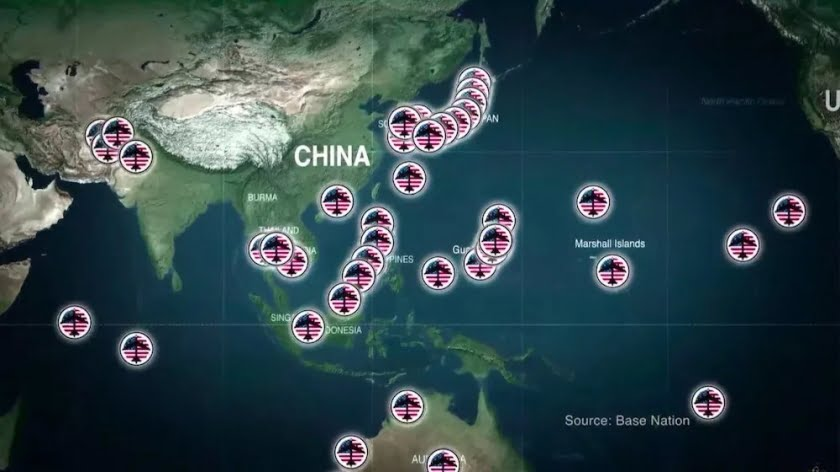 """The Coming War on China""  –  Watch John Pilger's Powerfully Relevant Documentary"
