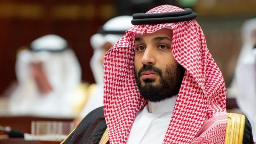 Who and What Is Behind the Crisis in Saudi Arabia?