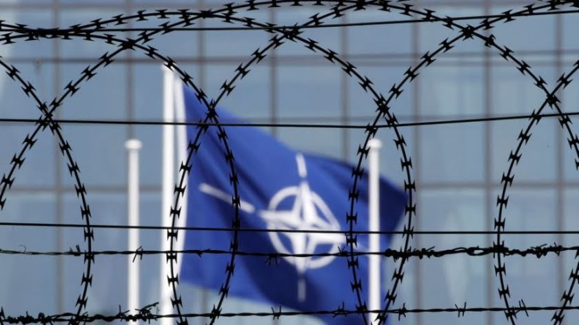 In the Pandemic NATO Shows Itself to Be as Irrelevant as Ever