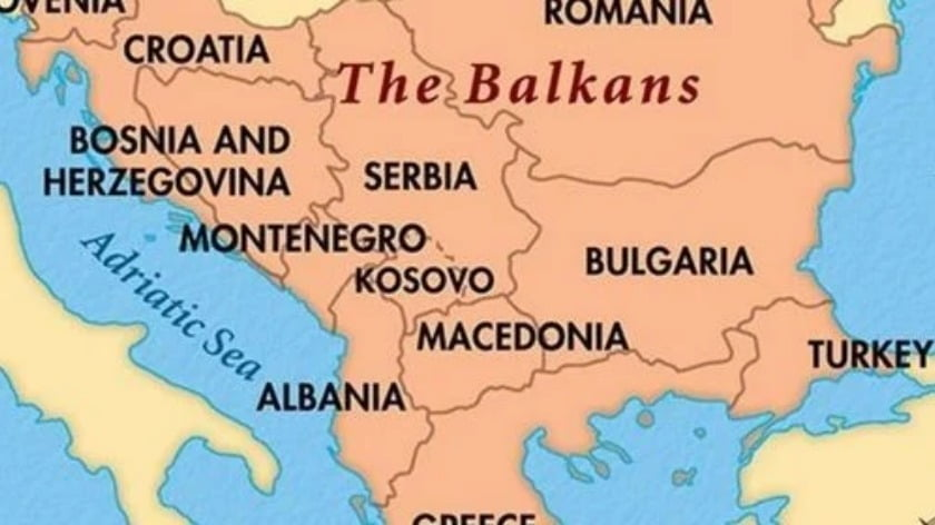 EU Offers West Balkans €3.3 Billion as Forgiveness for Coronavirus Snub