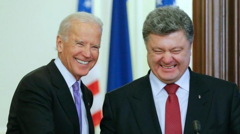 There's No Longer Any Question That Biden Carried Out a Cover-Up in Ukraine