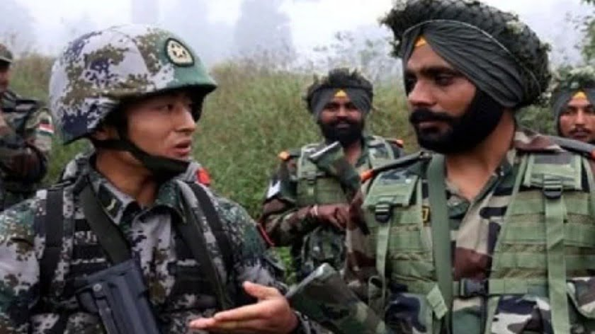 Washington Keeps Accusing China of Orchestrating Border Clashes with India