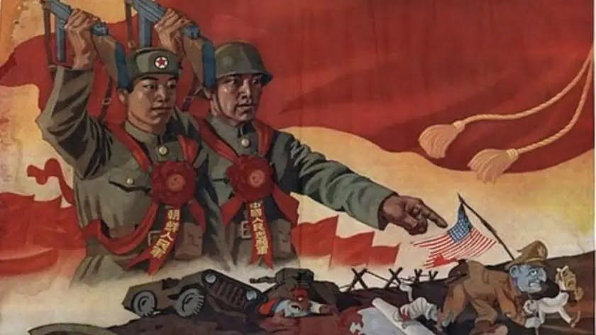 China Updates Its 'Art of (Hybrid) War'