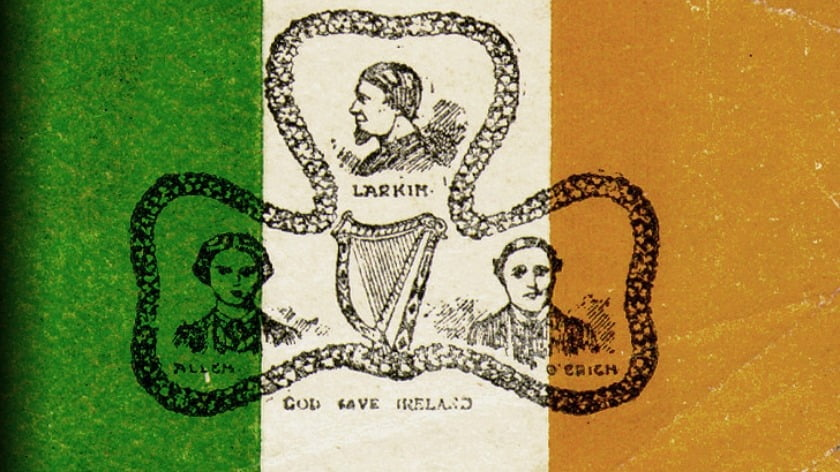 The Irish Republican Brotherhood: A Forerunner of the Irish Republican Army