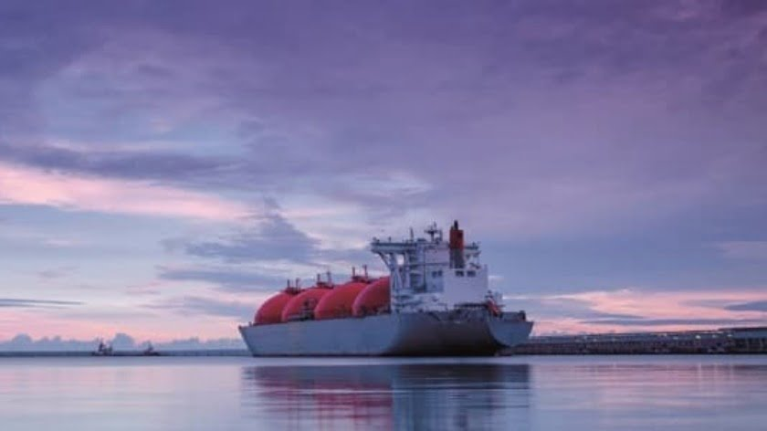 Is This the End of the LNG Boom?