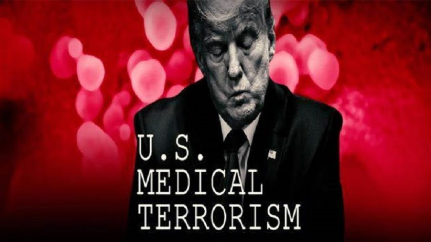 The US' Medical Terrorism Against Syria Threatens to Make World War C Much Deadlier