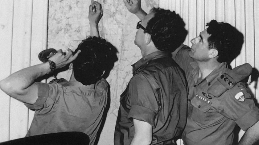 Operation 'Addictive Candy': How Israel Silenced a Spy Privy to One of Its Darkest Intelligence Debacles