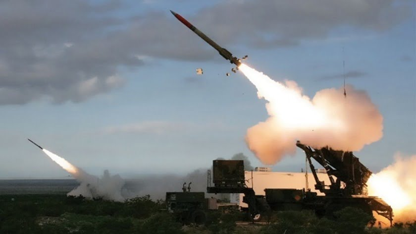 Withdrawal of Patriot Missiles from Saudi Arabia Only the First Step