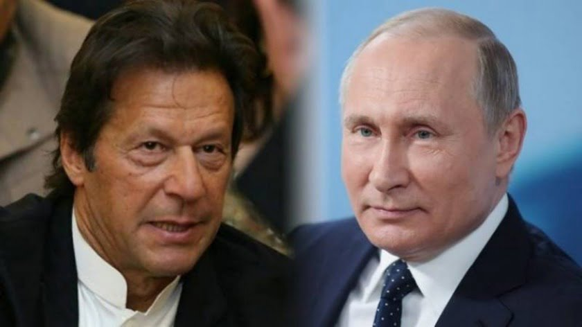 Improved Russian-Pakistani Relations will Help Moscow Balance the New Bipolarity