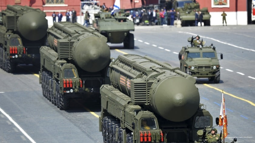 US Plan to Spend Russia & China 'Into Oblivion' in Arms Race will Bankrupt Only America