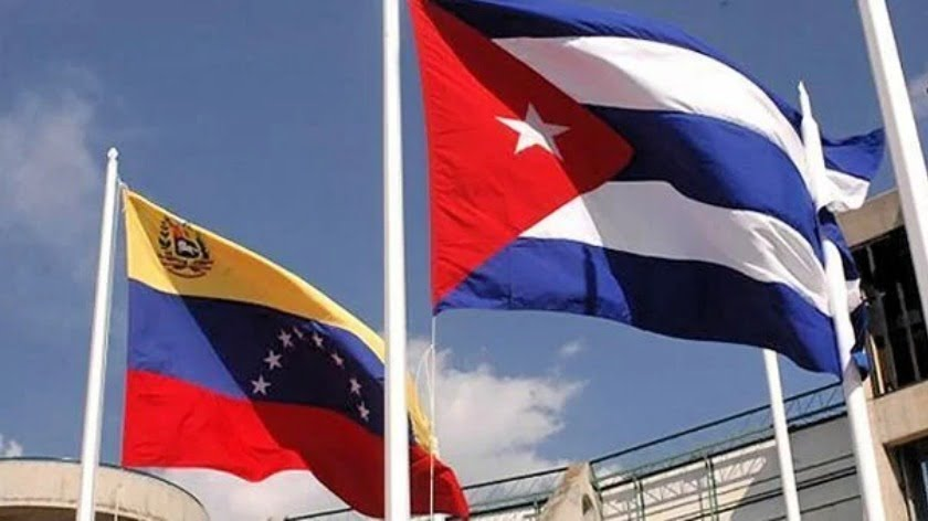 "Washington Places Cuba and Venezuela on ""Terror"" List"