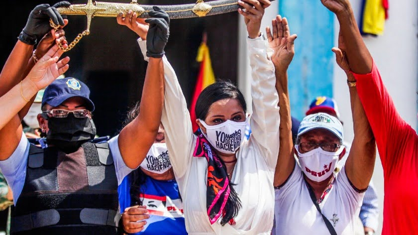 The Botched Infiltration of Venezuela Leaves Guaidó Tainted Beyond Repair