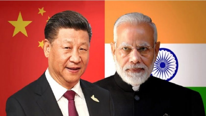 India Is Intensifying Its American-Backed Hybrid War on China