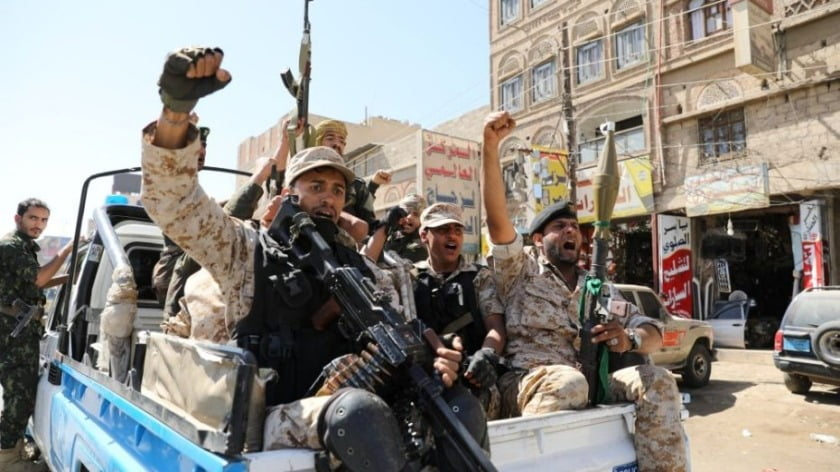 Yemen Ceasefire Between Houthis and Saudi-Backed Forces Takes New Turn