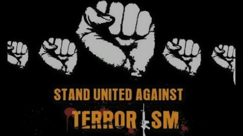 You Can Be an Anti-Imperialist, Support African-Americans, and Also Oppose Terrorism