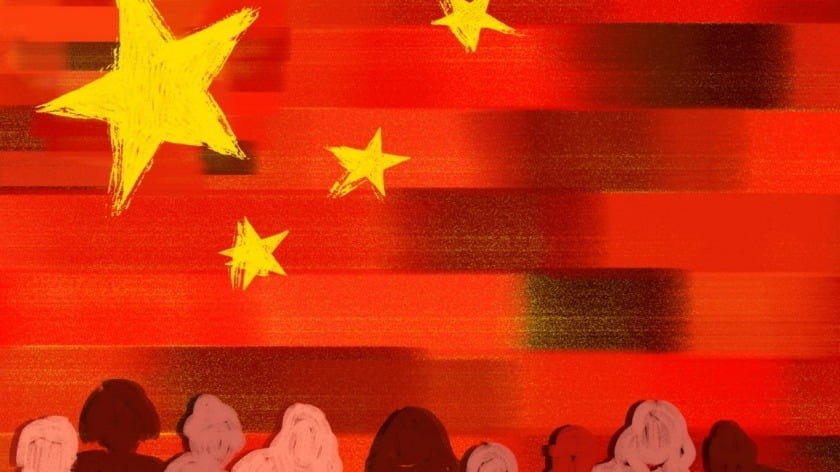 "Nonsense About China That ""Everybody"" Knows"