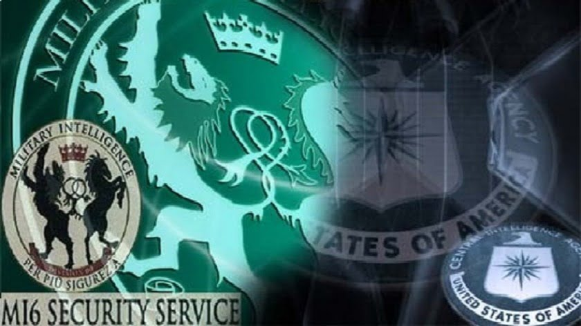 MI6 Might Become the CIA's Proxy for Stopping Europe from Moving Towards Russia