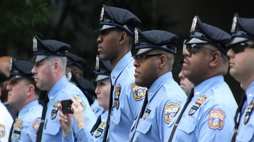 The War on Police, Blue Flu, and Calculated Chaos in America
