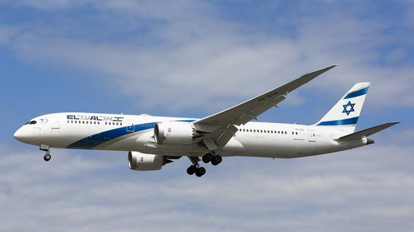 EU's Aviation Deal with Israel 'The Pinnacle of Hypocrisy'