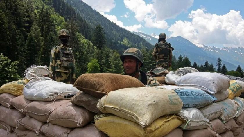 1962 India-China War Redux?