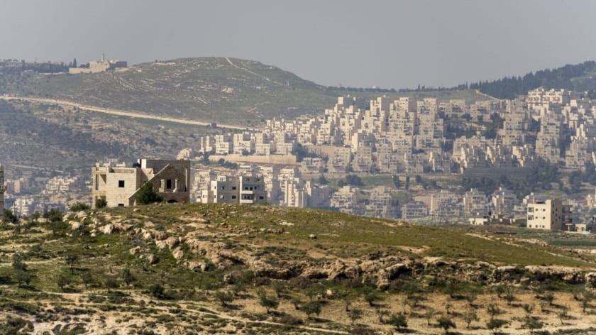 West Bank Annexation Plan Tests Gulf-Israeli Relations
