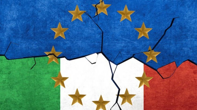 Will Italy be the Next Country to Leave EU?