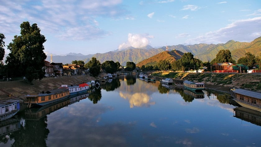 Is Kashmir a US Trap to Confront Russia and China?
