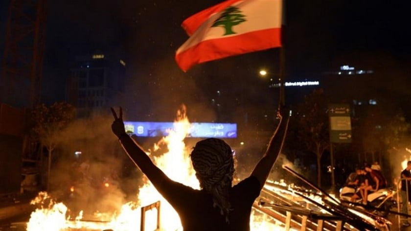 Tensions in Lebanon are Rising