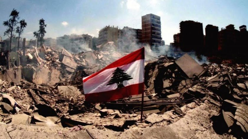 Syria Caesar's Law and How it Will Affect Lebanon: Israel Will be Targeted