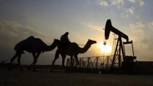Russia Benefiting from Oil Market Turmoil