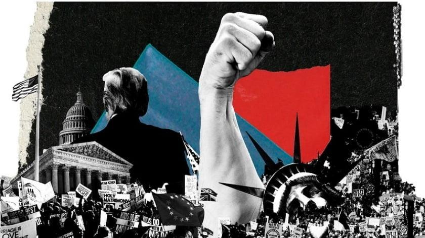 The Syncretism of Economic Leftism & Social Fascism is the World's Newest Danger